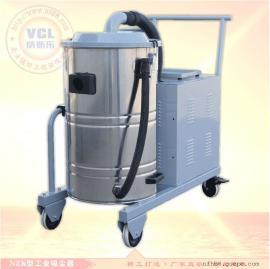 机台加工吸尘器 机械加工吸尘机 灰尘清扫吸尘器1.5KW