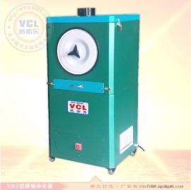 工业焊烟除尘器|焊接烟尘过滤器|烟尘过滤净化器4.0KW