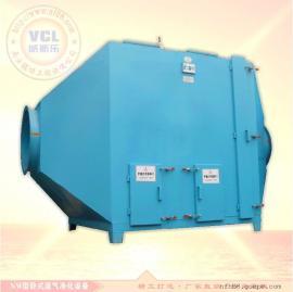 活性碳吸附净化塔 喷漆烤漆有机废气吸收处理装置