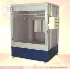喷粉除尘柜 喷涂粉料回收器 广东涂装喷粉回收设备