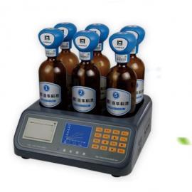 连华BOD分析仪LH-BOD601无汞压差测定仪