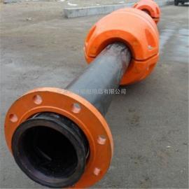 抽沙抽泥管浮8寸孔径管道浮筒专业滚塑浮筒价格