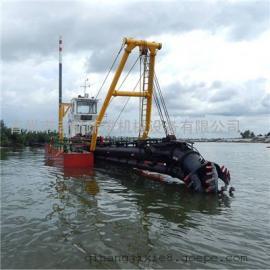 佛山绞吸式挖泥船生产厂家 8寸绞吸式挖泥船输送距离是多少
