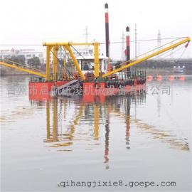 广东挖泥清淤船非自航清淤设备 绞吸式清淤船厂家直销