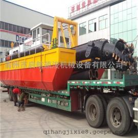 金华下清十五米的清淤船吃水多深 绞吸式清淤船有载重量吗