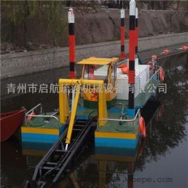 8寸河道清淤船配套脱水设备厂家现货
