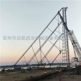 抽深五十米的钻探抽沙船多少钱 淮南造钻探抽沙船的厂家