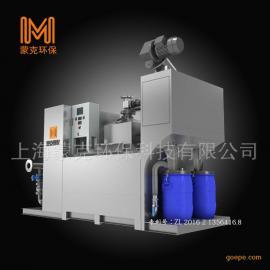 蒙克M7全自动隔油池 酒店隔油器 油脂分离器