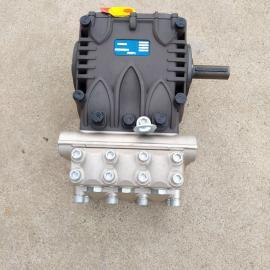 KT40高压泵/高压水泵/高压清洗泵/高压柱塞泵/福龙马洗扫车专用