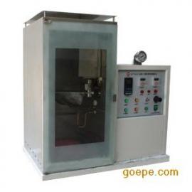 塑料燃烧测试仪_水平垂直燃烧试验装置