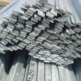 南京镀锌扁钢现货销售公司