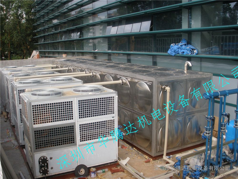 不锈钢保温水箱,厂家安装,品牌水箱