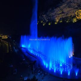 陕西喷泉设计公司陕西喷泉设计安装公司