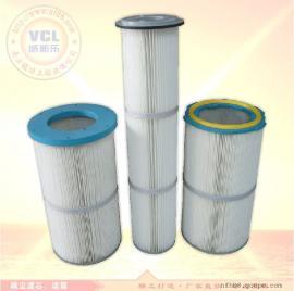 除尘器专用滤芯滤筒|粉尘回收器|空气过滤器