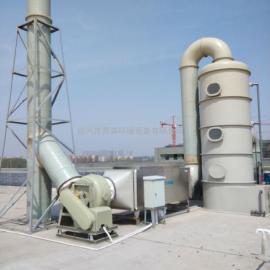 有机废气处理方案 工业有机废气治理