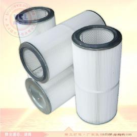 除尘滤芯滤筒|粉尘过滤器|粉尘回收滤芯