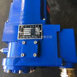 QT06-0.86电动执行器_阀门电动装置