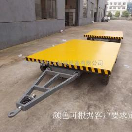 平板拖车可以在哪里定做?