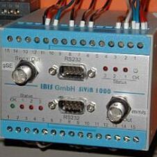 德国IBIS振动传感器