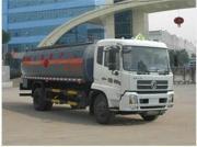 盐酸化工运输车厂家直销价格