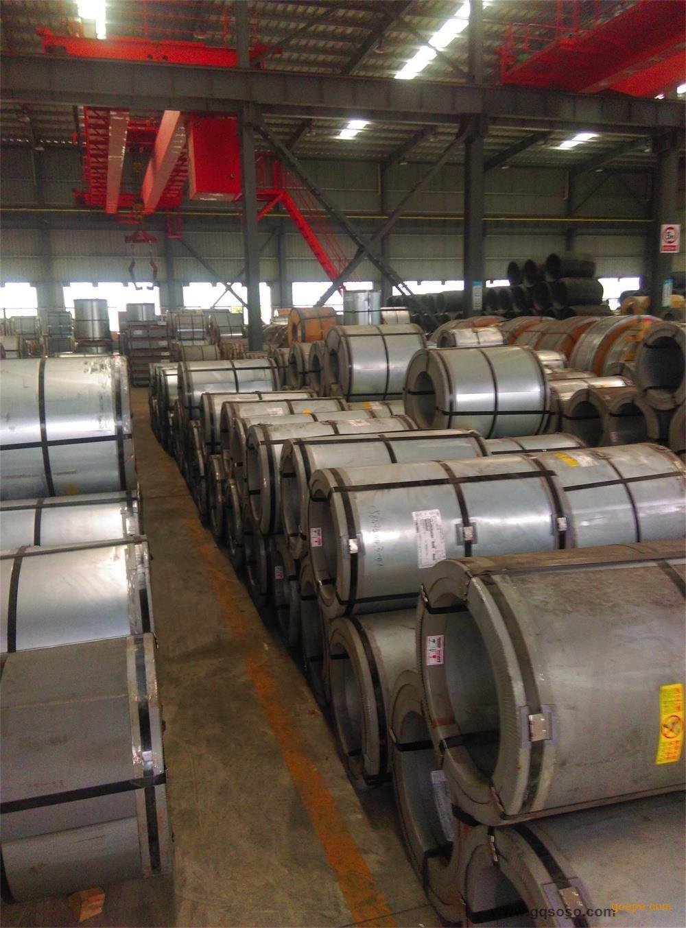 直营B50A350矽钢片及硅钢B50A350