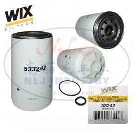 WIX(维克斯)滤芯33242