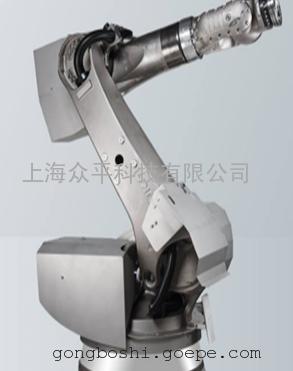 库卡KUKA清洁机器人KR 210-2F 负载210kg 库卡抛光机器人