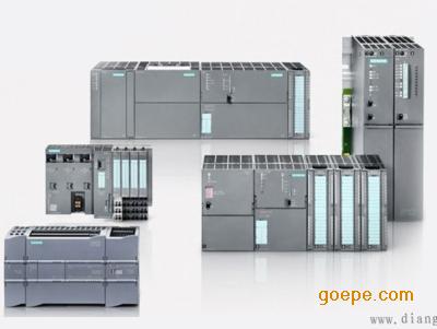 西门子PLC400全系列产品维修