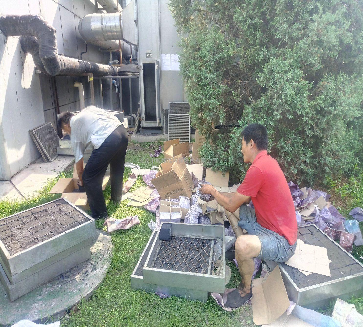 淄博蜂窝活性炭有什么作用,淄博防水蜂窝活性炭价格批发