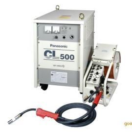 载波信号控制脉冲松下YD-500CL碳弧气刨和手弧焊气保焊机船厂