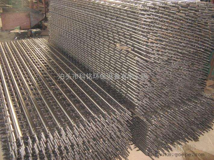 阴极线芒刺线电晕线柱状扁钢管状锯齿波形鱼骨角钢RSBS型号齐全