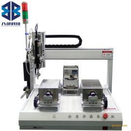 HW-ST产品旋转式自动锁螺丝机广州直供