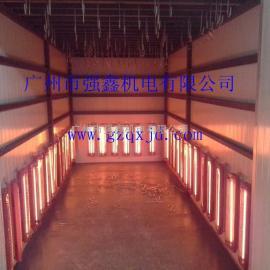 工业高温烤漆房 质量上乘高温烤漆房 岩棉烤漆房
