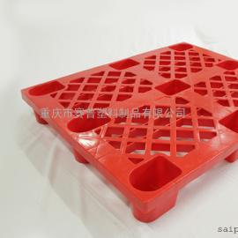 红色塑料栈板最新报价