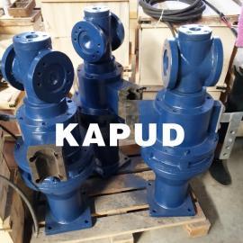 潜水推流器(老式)1.5KW QJB1.5/4-1100/2-60
