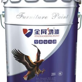 邯郸净味家具漆批发油性PU实木透明底厂家价格加盟华润漆