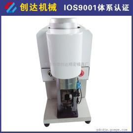 供应纯电动液压端子机新能源油压端子机免换模六方端子机