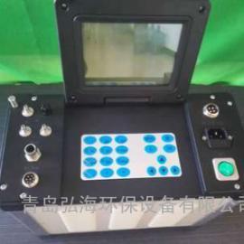 HH-70C型智能多功能烟尘烟气自动检测仪