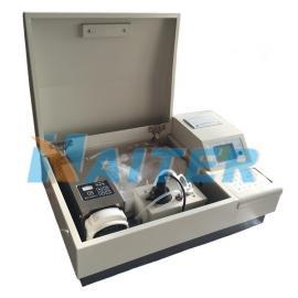 生物化学需氧量BOD快速测定仪专业生产厂家