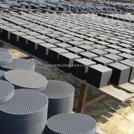 神木蜂窝活性炭规格,神木蜂窝活性炭价格批发
