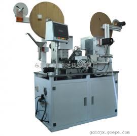 全自动端子机 黑白排高效率18000端子/小时排线机