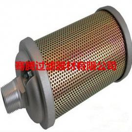 骞腾消音器滤芯/低压蒸汽压缩空气消音器滤芯详细参数