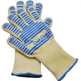 耐高温手套F500耐500度高温手套工业烤炉用手套
