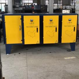 厨房专用油烟净化器 高效型油烟净化器 工业废气 商用型油烟净化&
