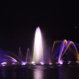 陕西喷泉安公司陕西喷泉制作公司