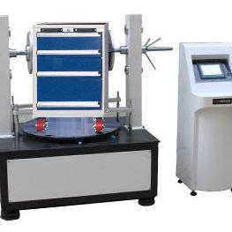 凯立浦CLP-JSM10型智能工具柜脚轮寿命试验机