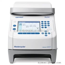 eppendorf Mastercycler nexus PCR 仪基因扩增仪 梯度 PCR 仪