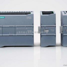 西门子S7-1200PLC模块总代理商