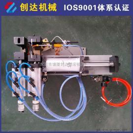 420大功率电缆线剥皮机 软性电缆剥线机 150平方电缆剥线机