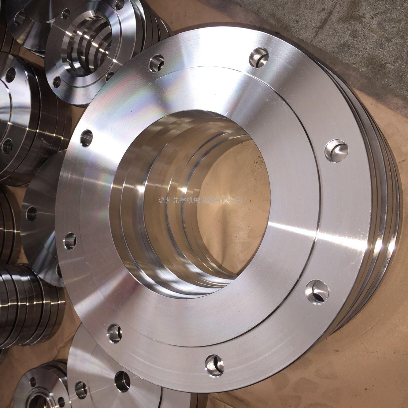 供应不锈钢SO(带颈)平焊法兰
